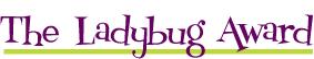 Ladybug-Award 2