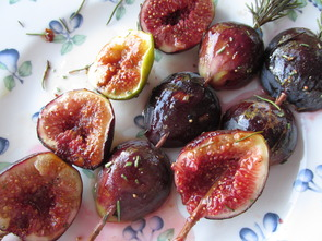 Roasted Figs